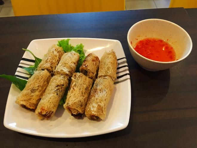 Long Phung Cha Gio