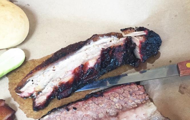 Red Eye Smokehouse Cavan Road Pork Belly