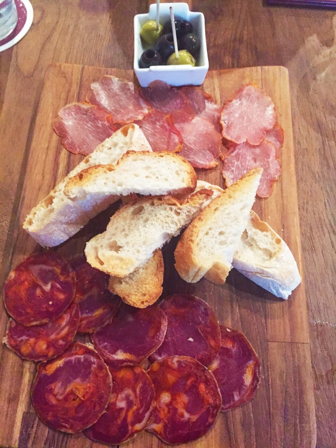 My Little Tapas Bar Club Street Chorizo & Jamon.jpg