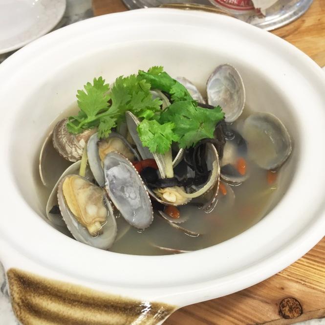 Nan Hwa Fishboat Owen Road Herbal Lala