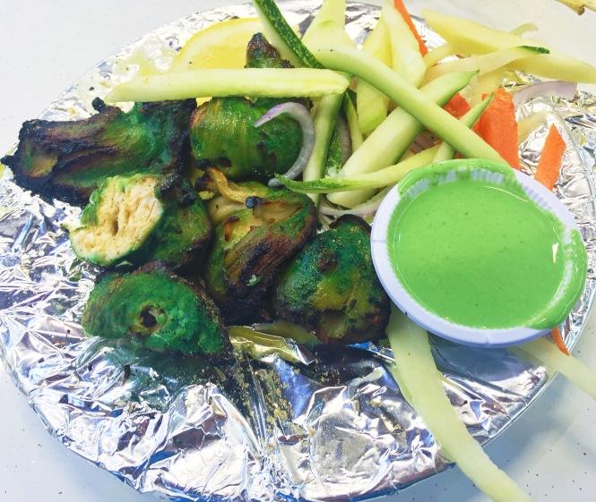 Al-Azhar Bukit Timah Hariyali Chicken