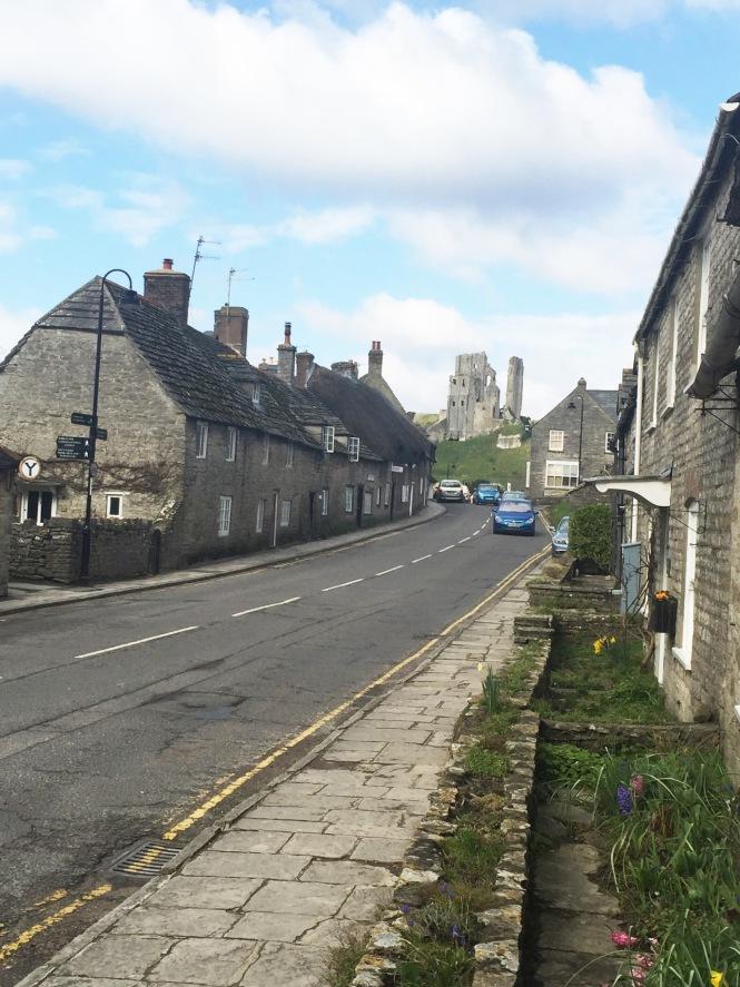 Corfe Castle Street.jpg