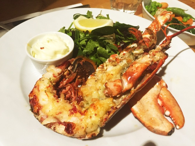 Shell Bay Studland Lobster.jpg